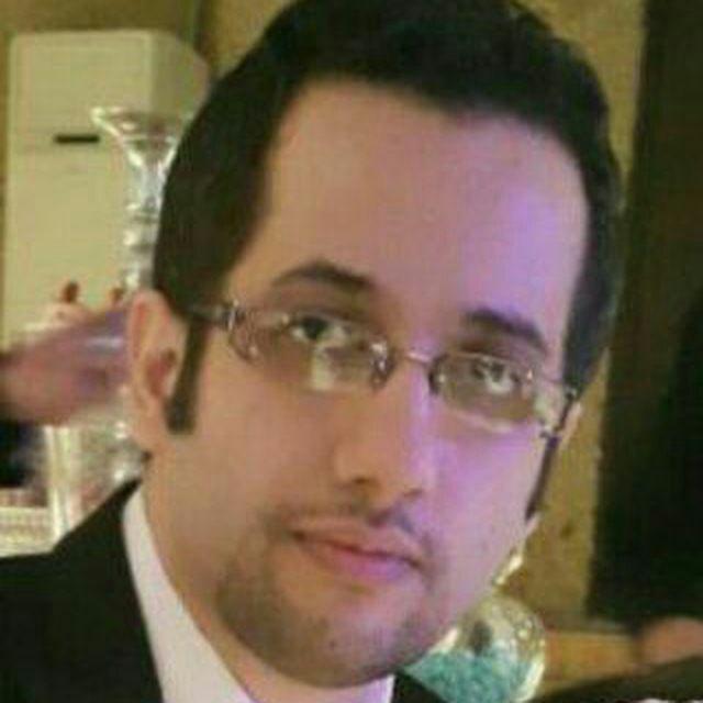 ارمین احمدی